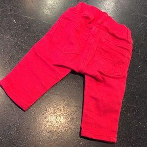 Baby gab skinny jeans